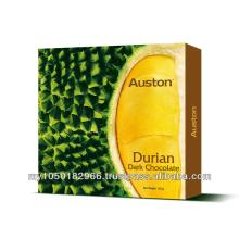 Auston Durian Dark Chocolate 132g