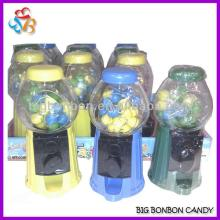 7inch easter gumball machine with 60g gumball