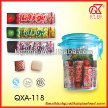 23g Lots Ge 7pcs Pack Filling Chewing Gum