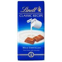 Lindt Chocolates Lindt 10.5-Ounce Chocolate Gold Bar - Swiss Milk: 10