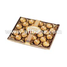 FERRERO CHOCOLATE T3, T16, T30