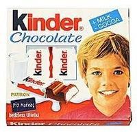 Schogetten fur Kinder Chocolate 100gr