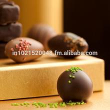Dates  Handmade   Chocolate