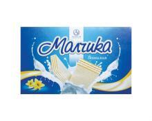 Malchika vanilla 360 g