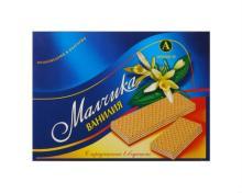 Malchika vanilla 560 g