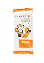 Chuao Gourmet Chocolate - 2.8 oz bar