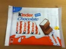 kinder maxi Medium Bar 6-pack