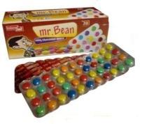 Mr. Bean Chocolate