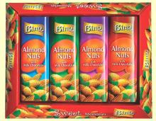 Almond  Nuts  Chocolate