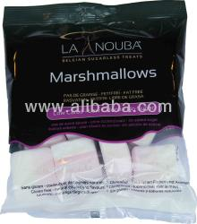 SUGARFREE MARSHMALLOWS