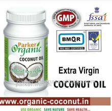 Organic Cold Pressed Virgin Coconut Oil at Lowest Price