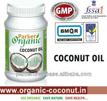 FDA Approved Organic Virgin Coconut Oil