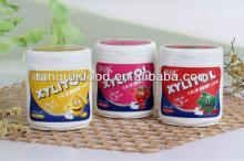 Sugar Free Xylitol Chewing Gum, Sugar free chewing gum