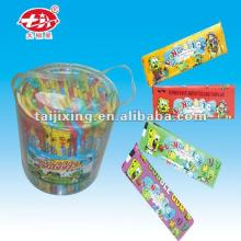 PVC  bottle bubble gum BG-050