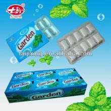 Mint  flavor chewing gum  xylitol   mint s XG-004