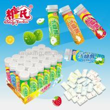 9g Xylitol Gum Bubble Gum Chewin Gum XG-045 Mint