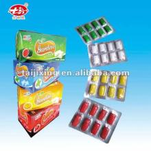 8 piece garden xylitol gums and candy XG-001
