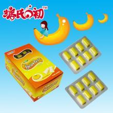 Banana flavor garden xylitol wrigley s gum XG-001