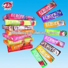 Europe 5 stick chewing gum CG-001