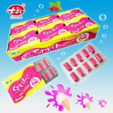 10pcs Icecream Flavor Xylitol Gum Chewing Gum XG-005