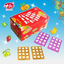 Colorful Candy  Xylitol   Gum   Fruit  Chewing  Gum  XG-011