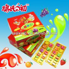 8+6 Sugus and Xylitol Gum TS-012