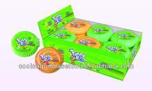 JJW 60g funny fruit double flaovrs rolls