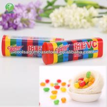 Coolsa rainbow VC jelly belly bean