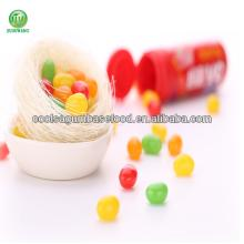 2013 coolsa VC multicolors fruit flavor jelly belly bean