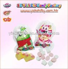 Yickchi Easter mallows/Duck shaped soft mallows.