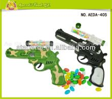 Candy with Flint Shooting Toy Guns
