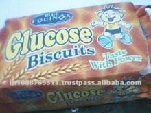 Crispy Glucose Biscuits