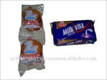 Milk Stick Biscuits