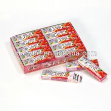 5 chew fruit sticks