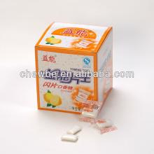 candy chewing gum fruits