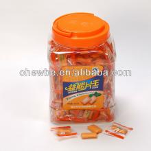 Yineng fruit mint chicle