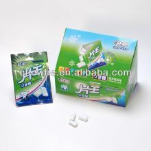 fruity gummies chewing gum