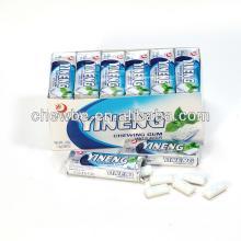 Yineng 10pcs orbit chewing gum