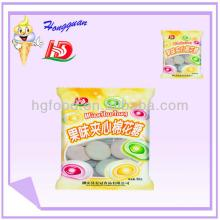 Round  small decor marshmallow  candy