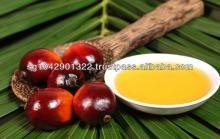 Crude Palm Oil (Indonesia)
