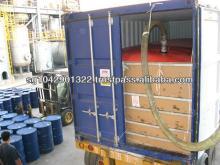 RBD Palm Olein Cooking Oil (bulk flexibag)