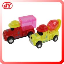P/B colorful sweet candy toys for child with candy