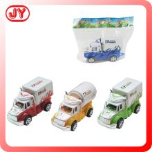 Hot sale 4 asst styles 4 asst colors candy toy mini P B  car  with silver seat and wheel from china ca