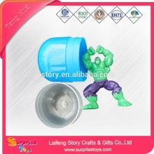 Promotion Gift Plastic Egg Toys