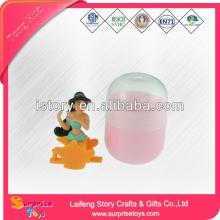 Plastic Toy Gun Capsule Eggs