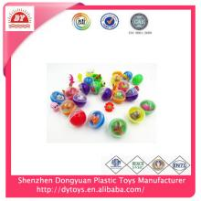 2014 promotional plastic toy candy sweet toys for kids