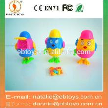 Wind up Chick candy toy