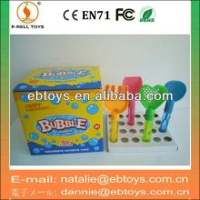 Beach bubble wand toys candy