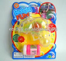Beer bubble  gun   toy s with candy