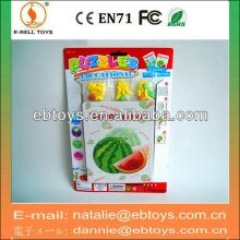 Fruit series puzzles toys candy